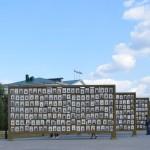 Тоболяки могут подать онлайн-заявку на размещение фото на тринадцатой Стене памяти