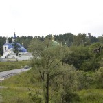 Два монастыря закрыты в Тобольском районе из-за COVID-19