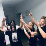 Участники тобольской школы талантов готовят необычный музыкальный спектакль