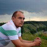 Евгений Новосёлов