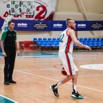 БК «Нефтехимик» потерпел первое поражение в чемпионате России