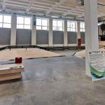 Новый скейт-парк заработает в Тобольске до конца 2020 года