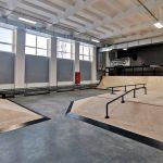 Тоболяки выберут имя для нового скейт-парка