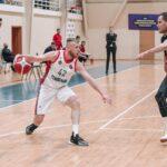 Тобольские баскетболисты уступили в последнем матче регулярного чемпионата