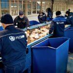 Мусоросортировочный завод в Тобольске вышел на проектную мощность