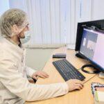 Тоболяки смогут получить видеоконсультацию от врача