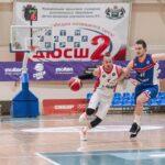 """БК """"Нефтехимик"""" примет ставропольских баскетболистов"""