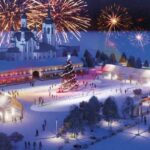 Базарная площадь Тобольска станет местом массовых новогодних гуляний