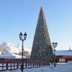 Каток с видом на кремль откроют на Базарной площади 23 декабря
