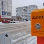 В Тобольске пешеходные светофоры оборудуют кнопками вызова до конца года