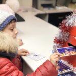 Тоболяки смогут отправить новогодние открытки в любую точку мира