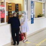 За праздничные дни в больницу Тобольска обратились 1700 человек