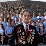 В Тобольске умер 101-летний ветеран Великой Отечественной войны