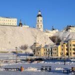 Тобольск станет частью самого протяженного туристического маршрута в мире