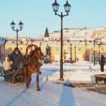 На втором этапе реконструкции Базарной площади отреставрируют объекты культурного наследия