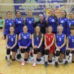 Тобольские волейболистки выиграли бронзу полуфинала первенства России, но не вышли в финал