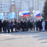 В Тобольске отметили День науки митингом у памятника Менделееву