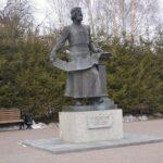 В Тобольске 2021 год посвятят Семену Ремезову