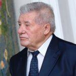В Тобольске ушел из жизни Виктор Родин
