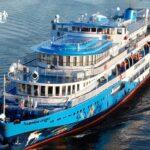 Речной круиз между Тобольском и Салехардом запустят в 2023 году