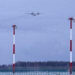 На работу в тобольский аэропорт приняли 60 человек. Осталось еще 100 вакансий