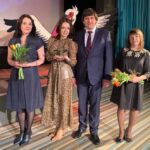 Учитель английского языка из 16 школы победила в городском конкурсе «Педагог года-2021»