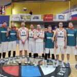Тобольские баскетболисты вышли в плей-офф российской суперлиги