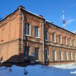 В Тобольске реконструируют столетний особняк