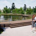 Губернатор пообещал восстановить Аптекарский сад в Тобольске