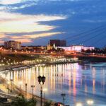 Технологии МегаФона помогут увеличить туристический поток в Тюменскую область