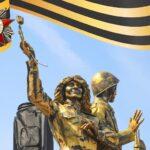 В Тобольске оживут скульптуры и картины, посвященные великой Победе