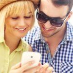 Это занимательно: о мобильных привычках тюменцев в день смеха