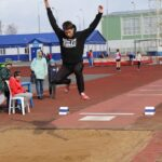 Легкоатлетические соревнования «Кузнечик»пройдут в Тобольске