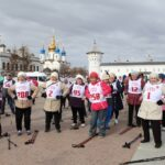 Тоболяков приглашают на фестиваль скандинавской ходьбы