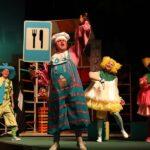В Тобольском драмтеатре пройдет премьера детской сказки о ПДД