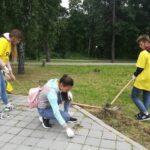 В Тобольске «Отряды мэра» начнут работу в первый день лета