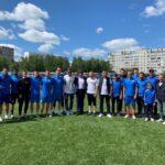 Глава Тобольска пообещал поддержку главной футбольной команде города