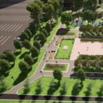 В Тобольске будет больше парков в микрорайонах