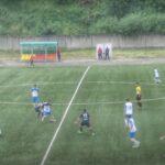 ФК «Тобол» четвертый раз сыграл вничью. На этот раз в Нижнем Тагиле