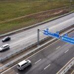 МегаФон обеспечит доступ к высокоскоростному интернету на трассе М4 «Дон»
