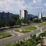 В Тобольске изменят дизайн часов на Комсомольском проспекте