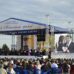 """Музыкальный фестиваль """"Лето в тобольском кремле"""" перенесен в Тюмень"""