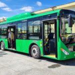 Тобольское ПАТП готовится к переводу автобусов на газ