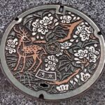 В Тобольске на канализационные люки и фонари нанесут туристический логотип