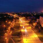 В Тобольске заменят более 50 опор освещения и установят 900 светильников