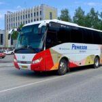 «Ремезов-экспресс» свяжет ж/д вокзал и аэропорт