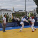 Более половины жителей Тобольска занимаются физкультурой и спортом