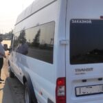 Водители автобусов в Тобольске не пристегиваются и превышают скорость