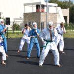 День физкультурника в Тобольске  в 10 фотографиях