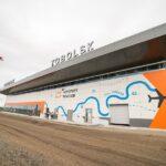 Аэропорт Тобольска сможет обслуживать рейсы с 15 октября